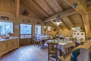 Casa Pollam e Agriturismo Ciasa do Parè, un connubio perfetto tra il legno, la natura e la buona cucina casa in legno carpenteria in legno trentino alto adige3